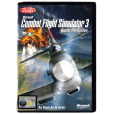 Combat Flight Simulator 3: Battle For Europe for PC