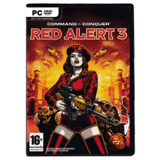 Command & Conquer: Red Alert 3 for PC