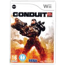 Conduit 2 for Nintendo Wii
