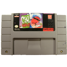 Cool Spot NTSC for Super Nintendo