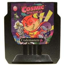 Cosmic Spacehead for Nintendo NES