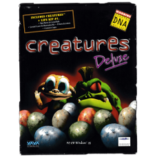 Creatures Deluxe for PC