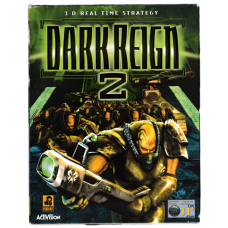 Dark Reign 2 for PC