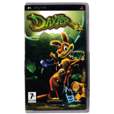 Daxter for Playstation Portable