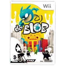 De Blob for Nintendo Wii
