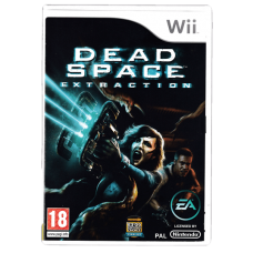 Dead Space: Extraction for Nintendo Wii