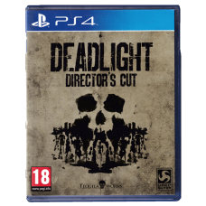 Deadlight: Director's Cut for Playstation 4
