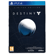 Destiny Limited Edition for Playstation 4