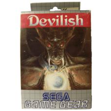 Devilish for Sega Game Gear