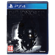 Dishonored Definitive Edition for Playstation 4
