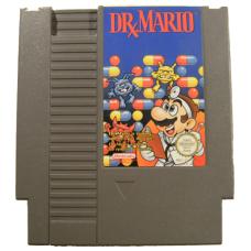 Dr Mario for Nintendo Nes A