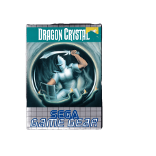 Dragon Crystal for Sega Game Gear