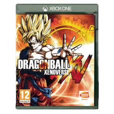 Dragon Ball: Xenoverse for Xbox One