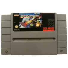 Earth Defence Force NTSC for Super Nintendo