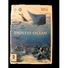 Endless Ocean for Nintendo Wii