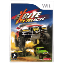 Excite Truck for Nintendo Wii