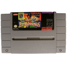 Extra Innings NTSC for Super Nintendo