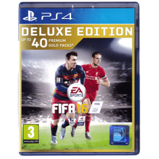 Fifa 16 Deluxe Edition for Playstation 4