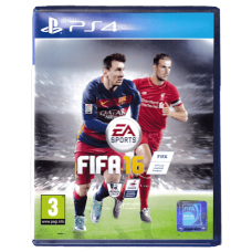 Fifa 16 for Playstation 4