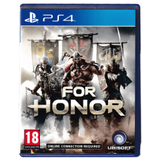 For Honor for Playstation 4