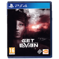Get Even for Playstation 4
