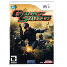 Ghost Squad for Nintendo Wii