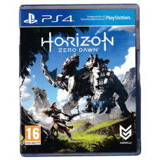 Horizon: Zero Dawn for Playstation 4