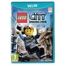 Lego: City Undercover for Nintendo WiiU