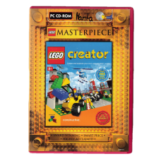 Lego Creator for PC