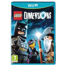 Lego: Dimensions for Nintendo WiiU