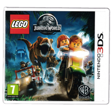 Lego Jurassic World for Nintendo 3DS