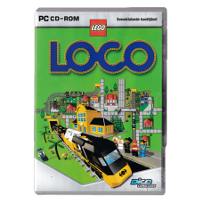 Lego: Loco for PC