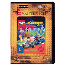 Lego Racers for PC