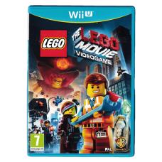 Lego: The Lego Movie Videogame for Nintendo WiiU