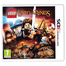 Lego: The Lord of the Rings* for Nintendo 3DS