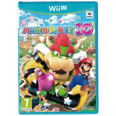 Mario Party 10 for Nintendo WiiU