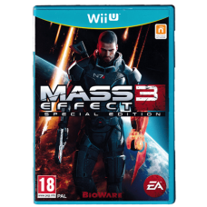 Mass Effect 3 Special Edition for WiiU