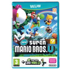 New Super Mario Bros for Nintendo WiiU