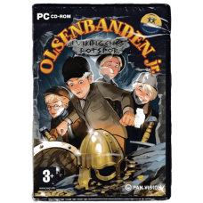 Olsenbanden Jr for PC