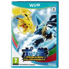Pokken Tournament for Nintendo WiiU