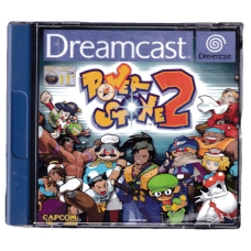 Power Stone 2 for Sega Dreamcast