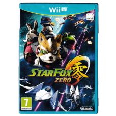 StarFox: Zero for Nintendo WiiU