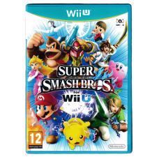 Super Smash Bros for Nintendo WiiU