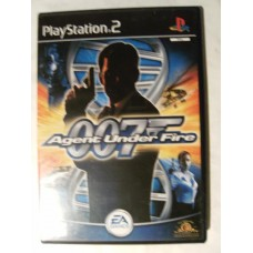 007 Agent Under Fire for Playstation 2
