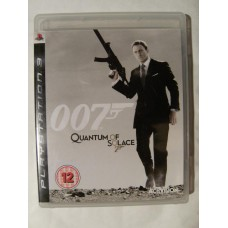 007: Quantum of Solace for Playstation 3