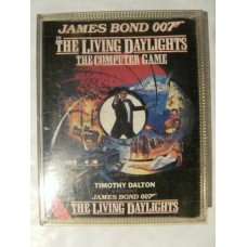 James Bond: The Living Daylights for Spectrum