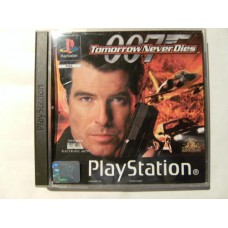 007 Tomorrow Never Dies for Playstation 1