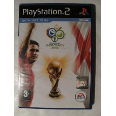 2006 FIFA World Cup for Playstation 2
