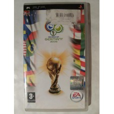 2006 Fifa World Cup for Playstation Portable