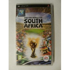 2010 Fifa World Cup South Africa for Playstation Portable